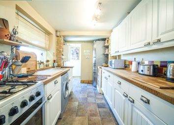 Thumbnail 3 bed terraced house for sale in Gordon Road, Gillingham, Kent