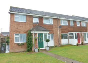 Thumbnail 4 bed terraced house for sale in Claremont Road, Hextable, Swanley