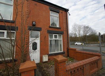 2 bed terraced house for sale in Bury Road, Bolton BL2
