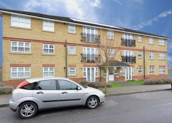 Thumbnail 2 bed flat for sale in Osier Crescent, Muswell Hill, London