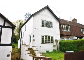 Thumbnail 2 bed end terrace house for sale in The Glade, Old Coulsdon, Coulsdon