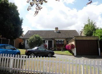 Thumbnail 4 bed detached house for sale in Lake Avenue, Billericay