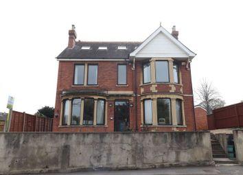Thumbnail 1 bed flat to rent in Cheltenham Road, Longlevens, Gloucester