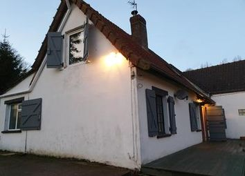 Thumbnail 2 bed property for sale in Maison-Ponthieu, Somme, France