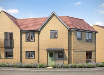 Thumbnail 3 bed semi-detached house for sale in Laureate Fields, Ferry Road, Felixstowe, Suffolk