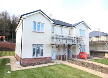 Thumbnail 2 bedroom property to rent in Parkend Road, Bream, Lydney