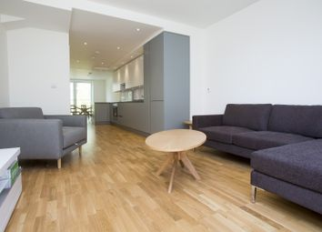 Thumbnail 4 bed town house to rent in Mirabelle Gardens, London