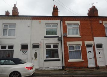 2 bed terraced house to rent in Newington Street, Leicester LE4