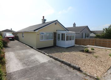 3 bed detached bungalow for sale in Polgine Lane, Troon, Camborne TR14