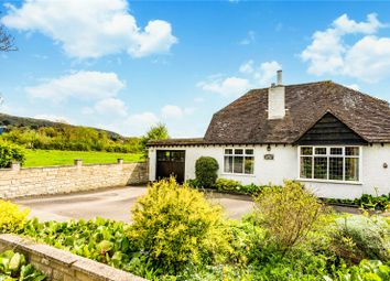 Thumbnail 4 bed detached house for sale in Two Hedges Road, Woodmancote, Cheltenham, Gloucestershire