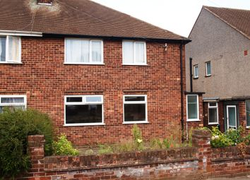 Thumbnail 2 bed flat to rent in Michaelmas Road, Cheylesmore, Coventry