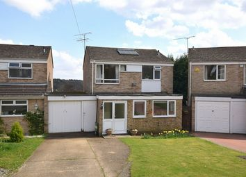 Thumbnail 3 bed link-detached house for sale in Warren Rise, Frimley, Camberley, Surrey