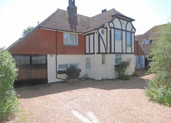 Thumbnail 4 bed detached house for sale in Glassenbury Drive, Bexhill On Sea, East Sussex