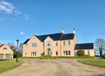 Thumbnail 6 bed country house for sale in 45 Drumcon Road, Lisbellaw