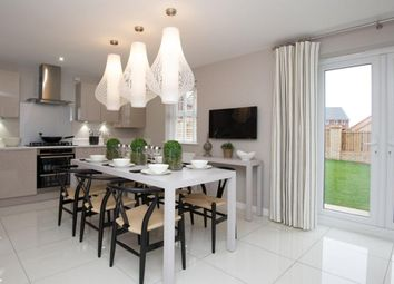 "Thumbnail 4 bed link-detached house for sale in ""Hurst"" at Town Lane, Southport"