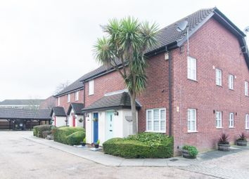 Thumbnail 1 bed terraced house for sale in Church Walk, Ongar Road, Brentwood