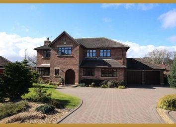 Thumbnail 5 bedroom detached house for sale in Cleadon Towers, South Shields, South Shields