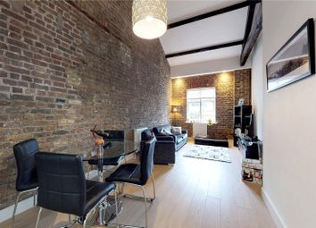 Thumbnail 1 bed flat for sale in Paisley Court, London