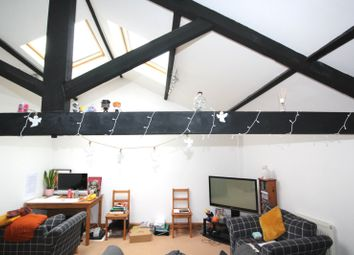 Thumbnail 1 bed flat for sale in Warehouse Apartments, Gibbeson Street, Lincoln, Lincolnshire
