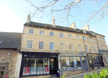 Thumbnail 4 bed town house to rent in St Mary's Hill, Stamford, Lincs