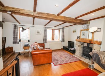 Thumbnail 2 bed cottage to rent in Town Street, Rodley, Leeds