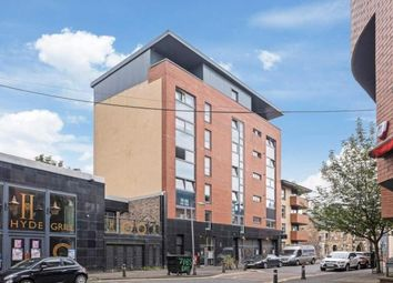 Thumbnail 2 bed flat to rent in Partickbridge Street, Partick, Glasgow