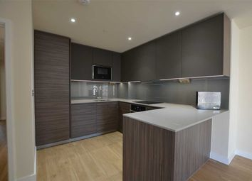 Thumbnail 2 bed flat to rent in Argent House, 3 Beaufort Square, Colindale