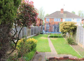 3 bed semi-detached house for sale in Aldridge Road, Great Barr, Birmingham B44