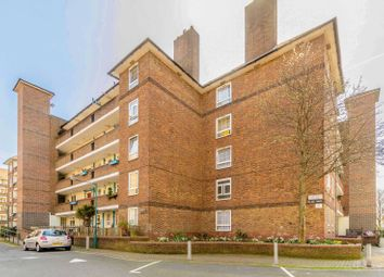 Thumbnail 2 bed flat for sale in Samford House, Barnsbury