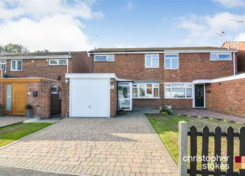 Thumbnail 3 bed semi-detached house for sale in The Springs, Broxbourne, Hertfordshire