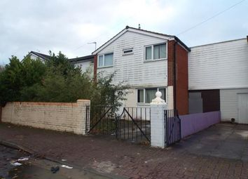 Thumbnail 5 bedroom terraced house for sale in Mossdale Road, Liverpool, Merseyside