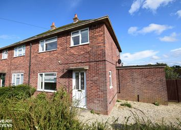 Thumbnail 3 bed semi-detached house to rent in Kingsley Close, Newbury