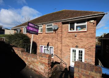 Thumbnail 3 bed semi-detached house for sale in Westbury Road, Dover