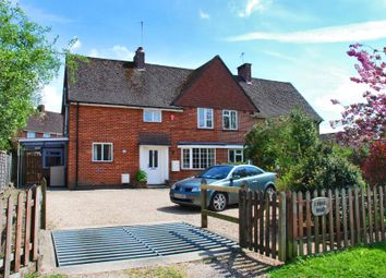 Thumbnail 3 bedroom semi-detached house to rent in Brockenhurst, Hampshire