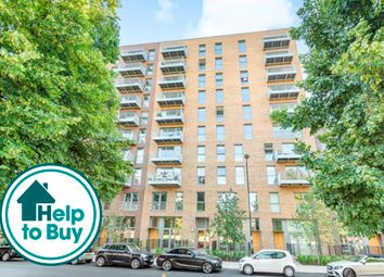 Thumbnail 2 bed flat for sale in Grove Street, London