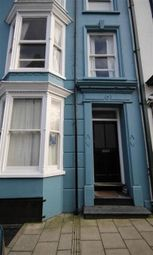 Thumbnail 6 bed property to rent in Portland Street, Aberystwyth