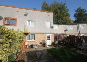 Thumbnail 3 bedroom terraced house for sale in Fitzroy Street, Leicester