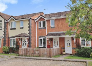 2 bed terraced house for sale in Cherry Gardens, Bishops Waltham, Southampton SO32