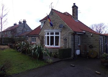 Thumbnail 3 bedroom bungalow for sale in Iburndale Lane, Sleights, Whitby, North Yorkshire