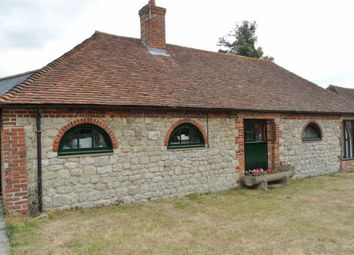 Thumbnail 2 bed cottage to rent in Mereworth Road, Mereworth, Maidstone