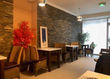 Restaurant/cafe for sale in High Street, Burntisland KY3