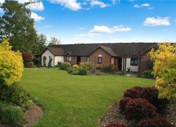 Thumbnail 2 bed terraced bungalow for sale in Jarmans Field, Wye, Ashford, Kent