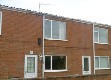 Thumbnail 2 bedroom flat for sale in 5 Sandringham Drive, Spondon, Derby