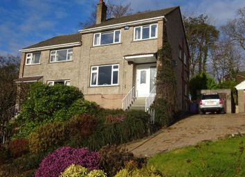 Thumbnail 3 bed property for sale in Mcleod Road, Dumbarton