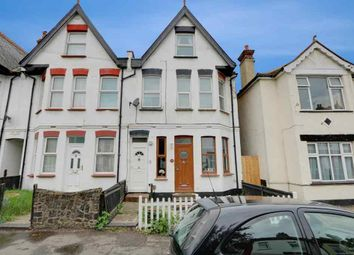 Thumbnail 3 bed maisonette for sale in Westcliff Park Drive, Westcliff-On-Sea