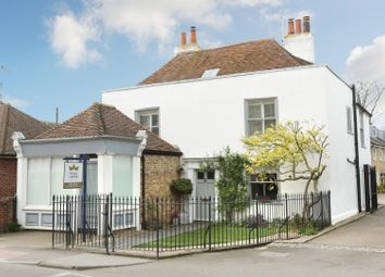 4 bed detached house for sale in Canterbury Road, Whitstable CT5