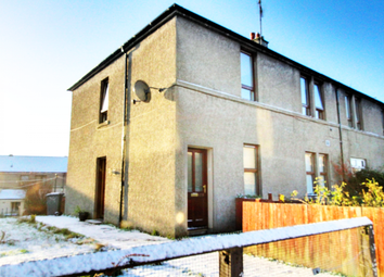 Thumbnail 2 bed flat for sale in Lillybank Crescent, Forfar, Angus (Forfarshire)