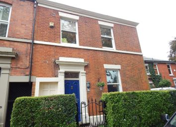 Thumbnail 4 bedroom semi-detached house for sale in Lower Bank Road, Fulwood, Preston
