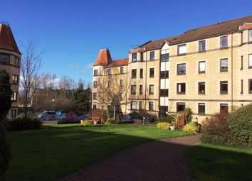 Thumbnail 2 bed flat to rent in West Bryson Road, Polwarth, Edinburgh EH11,