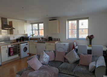Thumbnail 2 bedroom flat to rent in Axial Drive, Colcheter